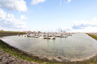 Port Scaldis 3-01, Breskens