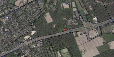 Graafsebaan 162, Rosmalen