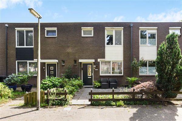 Steendrukkerstraat 28, Purmerend