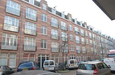 Transvaalstraat, Amsterdam