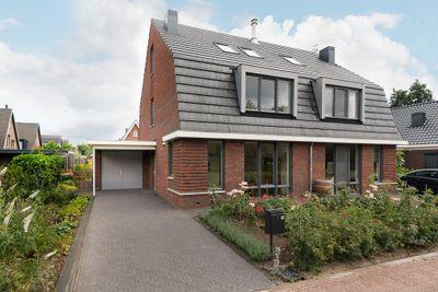 Schoolstraat 88, Ederveen