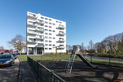 J. de Baanlaan 129, Spijkenisse