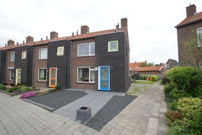 K de Raadstraat 59, Hoogeveen