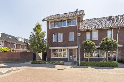 Ullerbergerhout 1, Harderwijk
