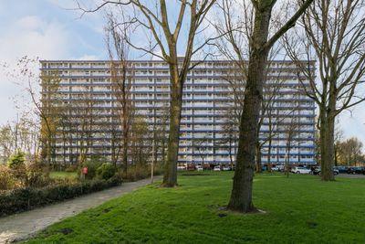 Frederik van Eedenplaats, Capelle aan den IJssel