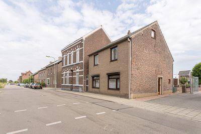 Spekstraat 12, Maastricht