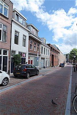 Nicolaasstraat, Utrecht