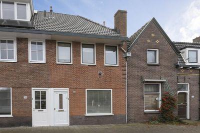 Nieuwstraat 19, Bussum