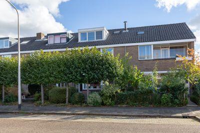 't Kerkestuk 20, Reeuwijk