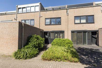 Markelostraat 23, Tilburg