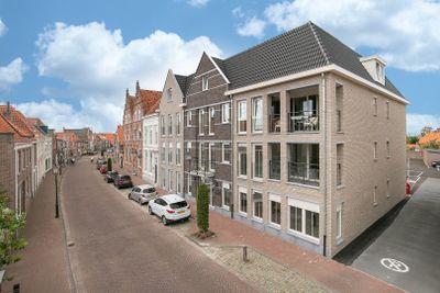 Weststraat, Aardenburg
