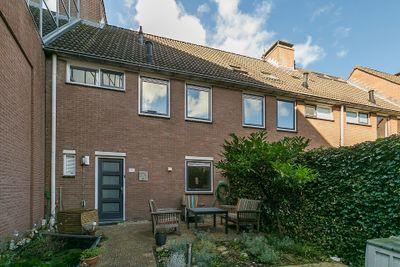 Julianastraat 118, Alphen Aan Den Rijn