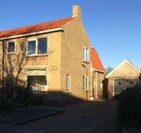 Hofplein 7, Sint-jacobiparochie