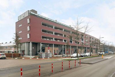 Burgemeester Freijterslaan 413, Roosendaal