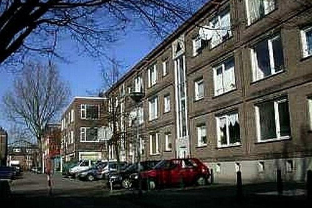 Adamshofstraat, Rotterdam