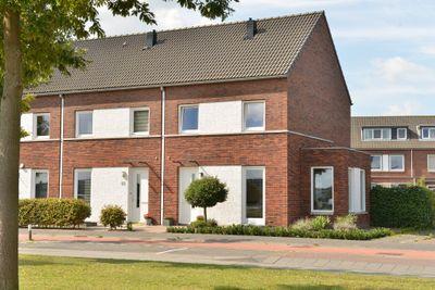 Zuiderdreef 43, Bergen Op Zoom