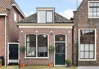 Noordeinde 108, Monnickendam