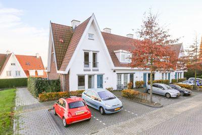 Benedenbaantje 133, Bergen Op Zoom
