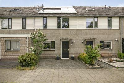 Erasmuslaan 78, Zwolle