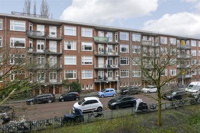 Lucellestraat 32II, Amsterdam
