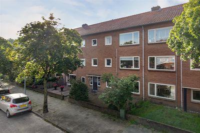 Berlagelaan 43, Hilversum