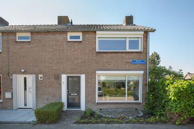 Willem de Zwijgerstraat 1, Goes