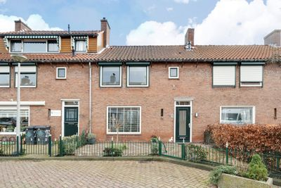 Berghuisstraat 25, Beverwijk