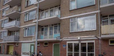 S. F. van Ossstraat 180, Amsterdam