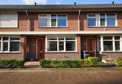 Rie Mastenbroekhof 16, Arnhem
