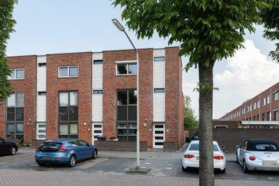 Grondel 25, Papendrecht