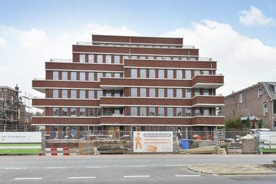 Badhuisweg, Den Haag