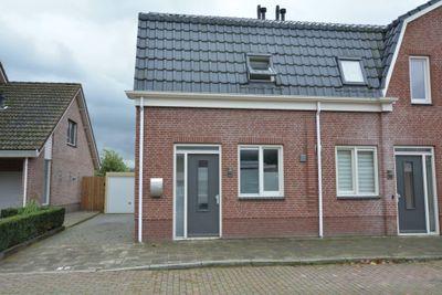 Lievevrouwestraat 80, Ossendrecht