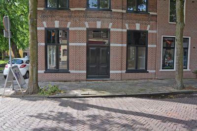 Westerstraat, Enkhuizen