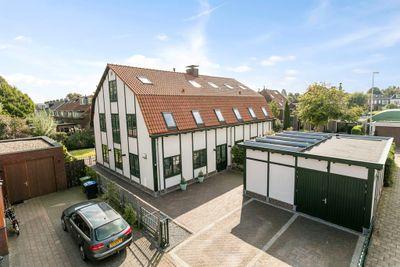 Spinelstraat 10, Leiden