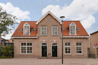 Maerelaan 1, Heemskerk