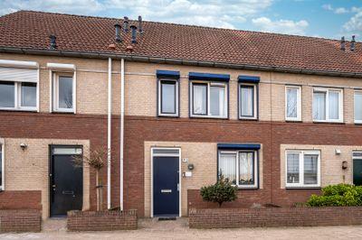 Sloterbeekstraat 92, Venlo