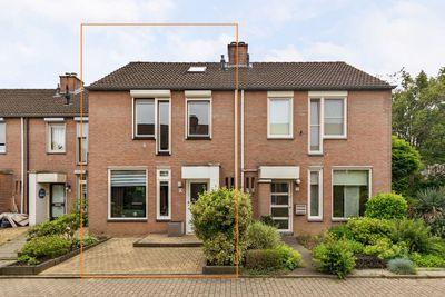 Notenborg 13, Maastricht