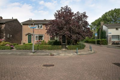 Dennendaal 72, Rotterdam