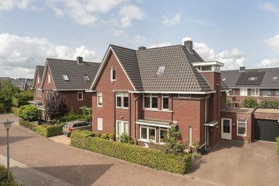 Ossenbergerhout 4, Harderwijk