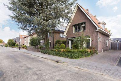 Fabianusstraat 45, Apeldoorn
