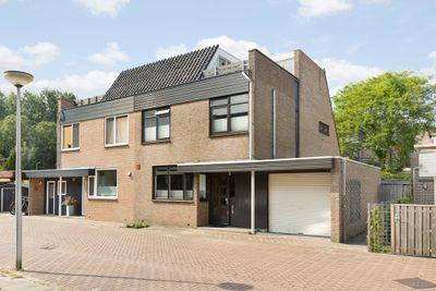 Kleefkruid 8, Nieuwerkerk aan den IJssel