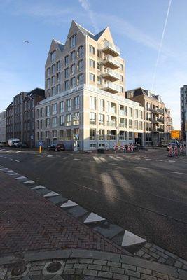 David van Mollemstraat, Utrecht