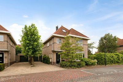 P.C. Hooftstraat 13, Sommelsdijk