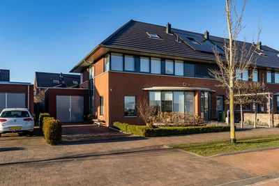 Ravelijn 36a, Woudrichem