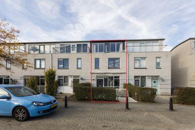 Steve Bikostraat 310, Utrecht