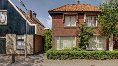 Dorpsstraat, Oterleek