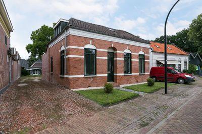 Hoofdweg 251, Bellingwolde