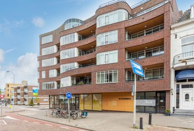 Coosje Buskenstraat 136-A*, Vlissingen