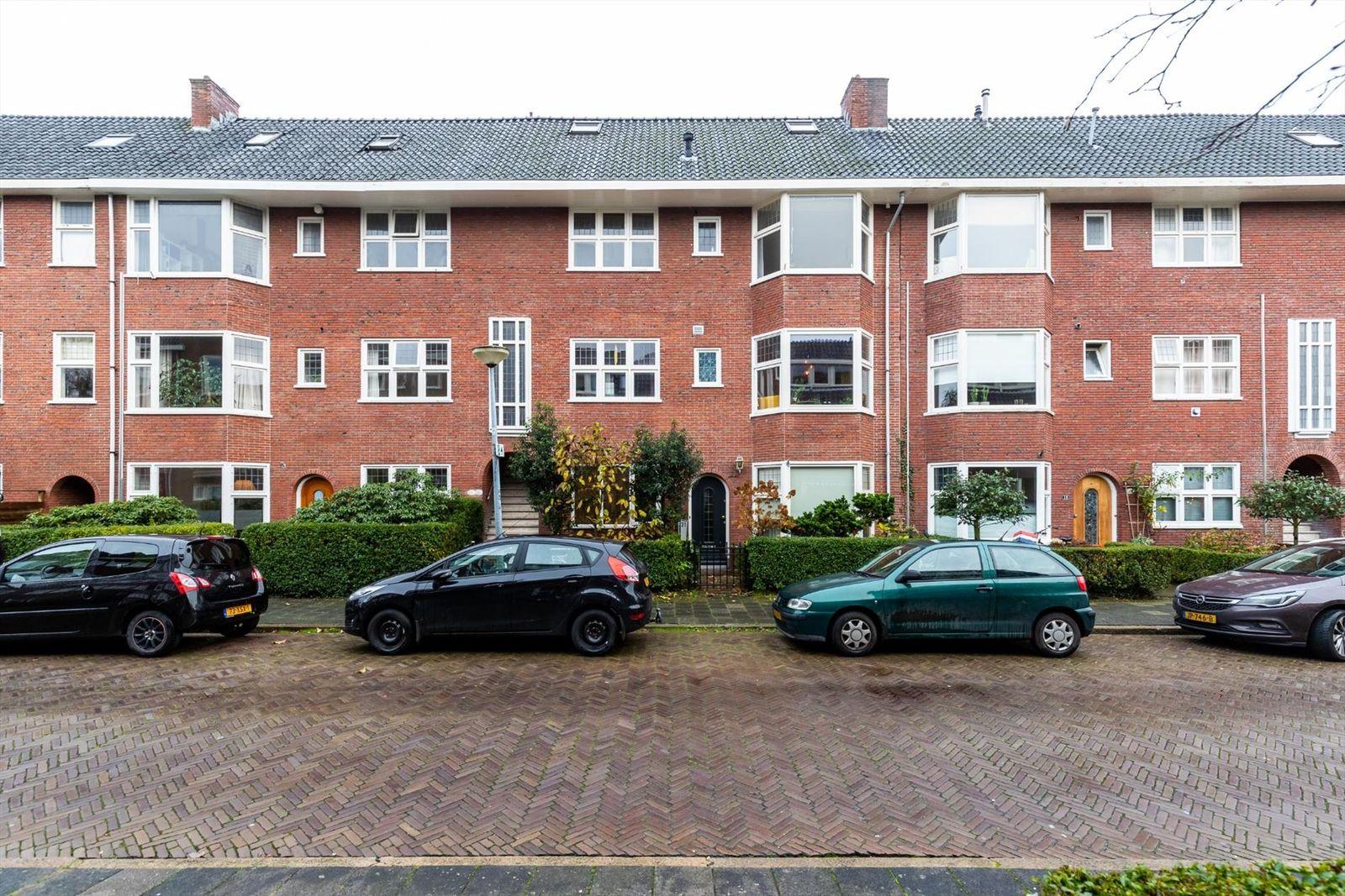 J.A. Feithstraat 23B, Groningen