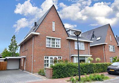 Kolbergstraat 35, Lelystad